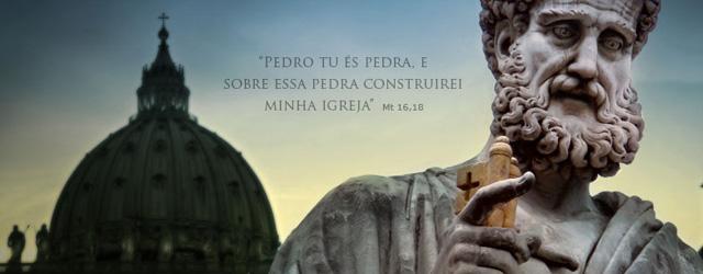 Tu-es-Pedro
