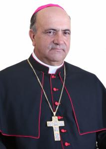 arcebispo foto oficial